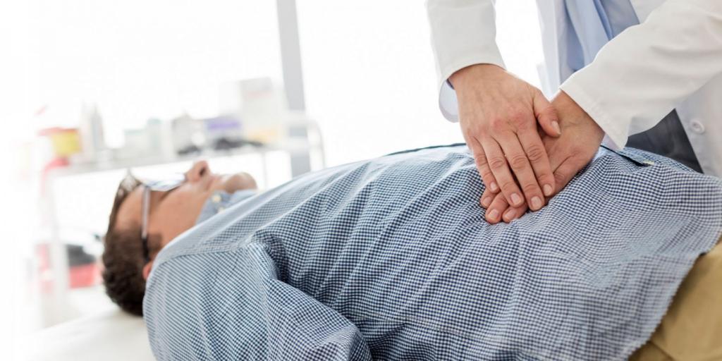 Инфекционные заболевания системы пищеварения человека и их профилактика