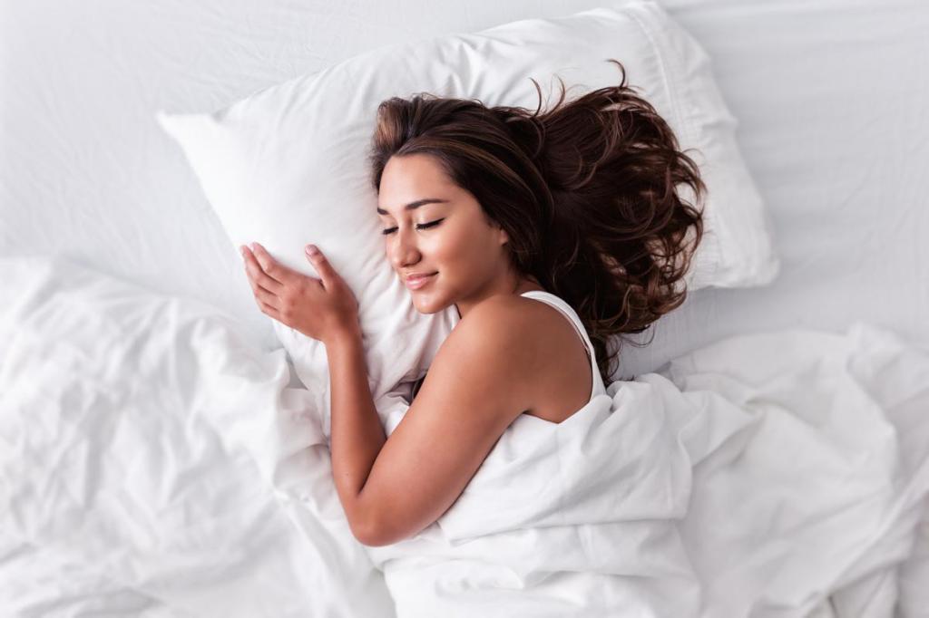 Женский оргазм: описание и особенности влияния на организм