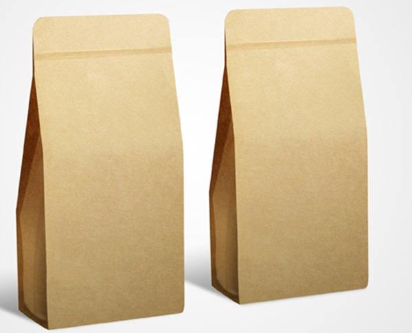 Бумажные пакеты для продуктов
