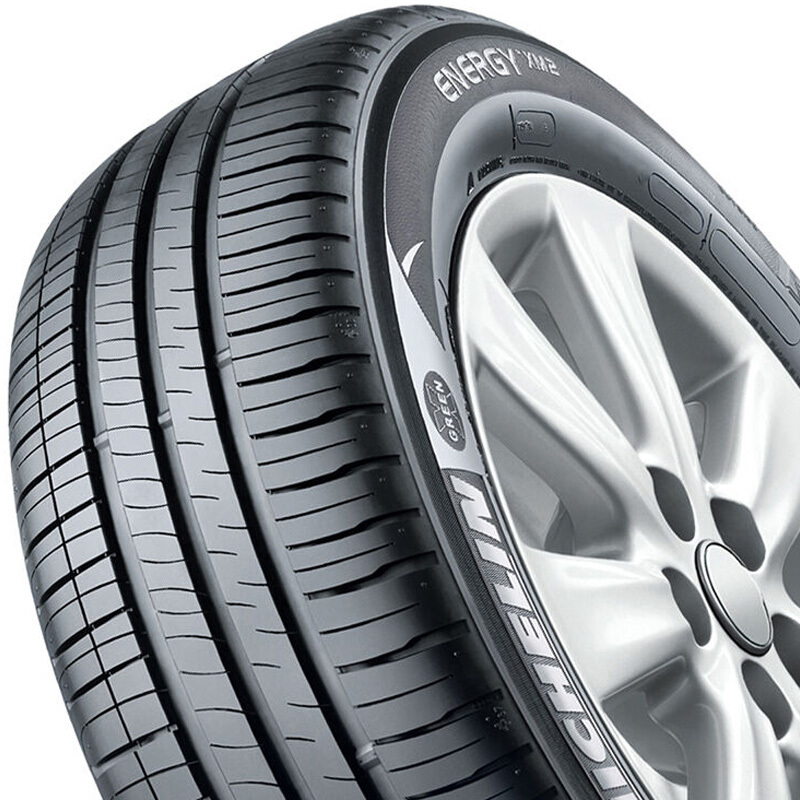 Шины Michelin Energy XM2: предназначение и особенности