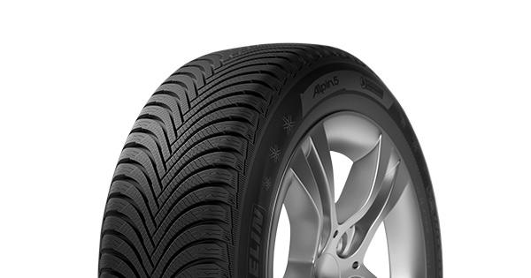 Протектор шин Alpin 5 Michelin