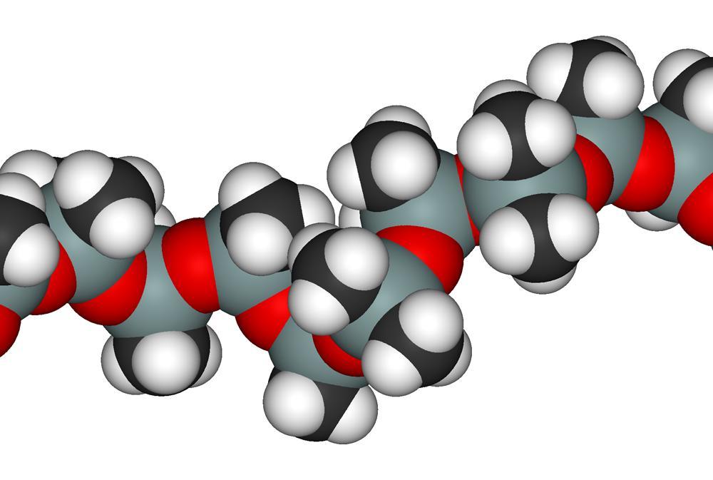 Эластомер, применяемый при изготовлении компаунда