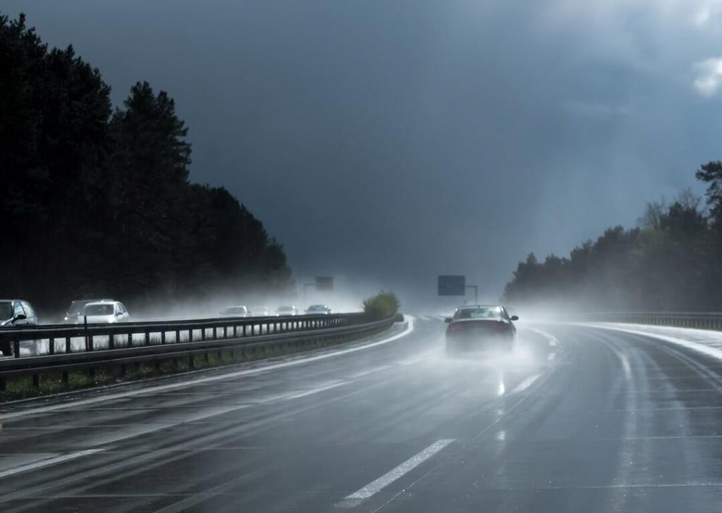 Шины Cooper CS4 Touring: отзывы автовладельцев