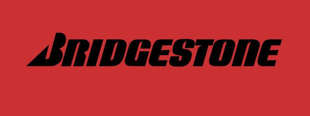 Логотип Bridgestone