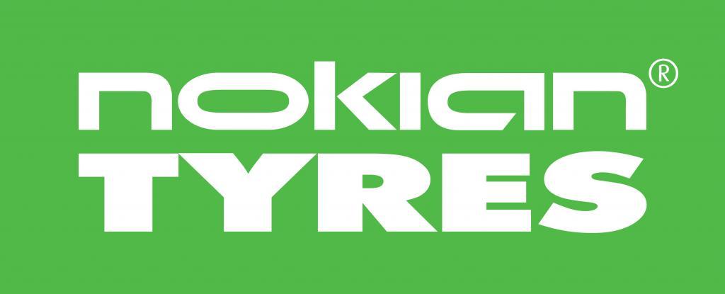 Логотип Nokian
