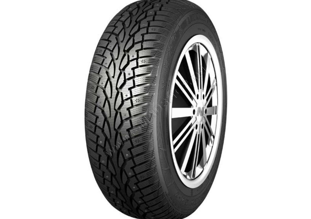 Nankang SW-7 tire