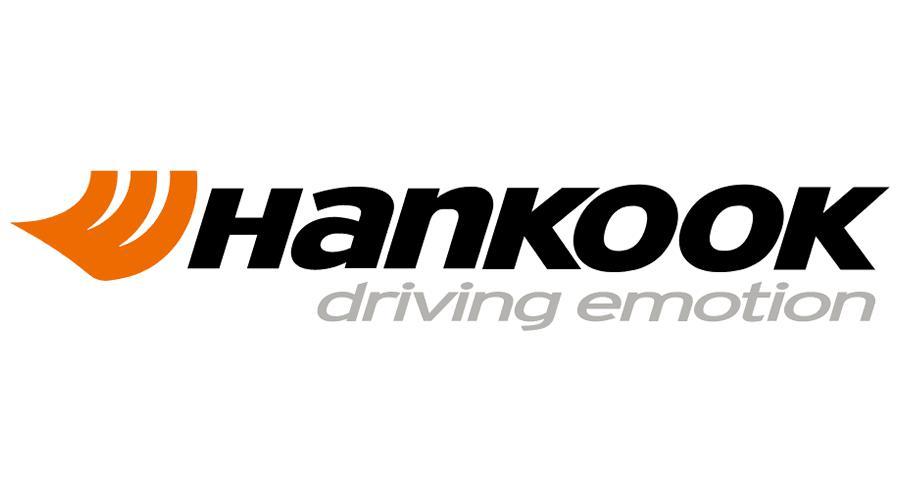 Логотип Hankook