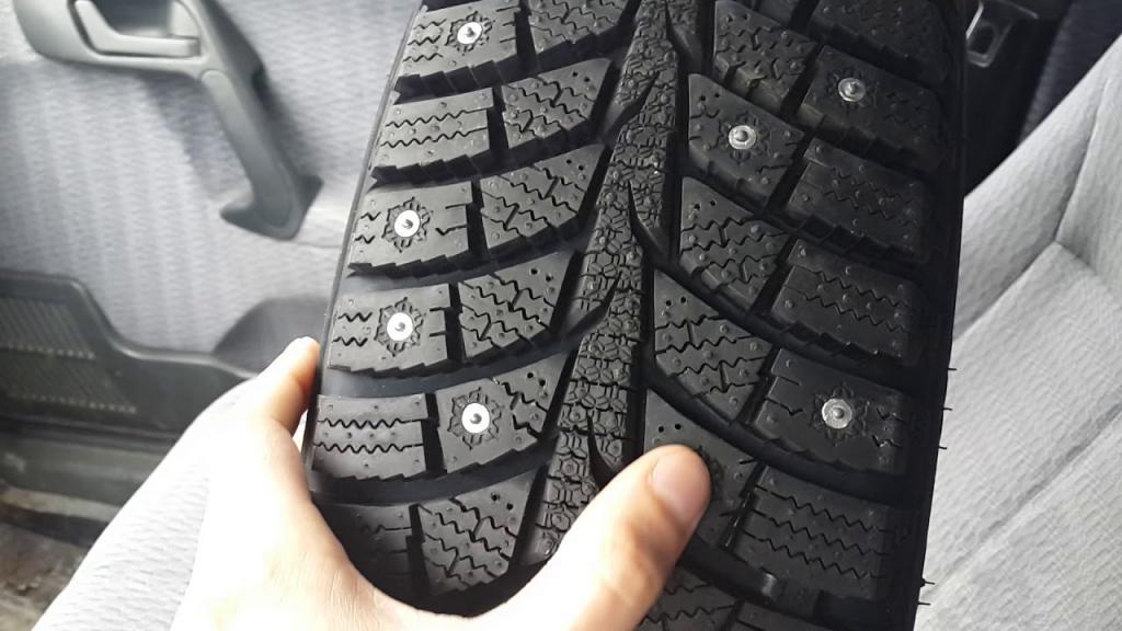 Tires Laufenn I Fit Ice LW71