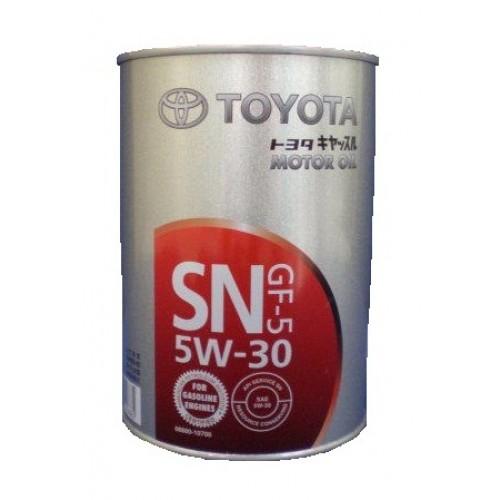 Моторное масло Castle (Toyota)