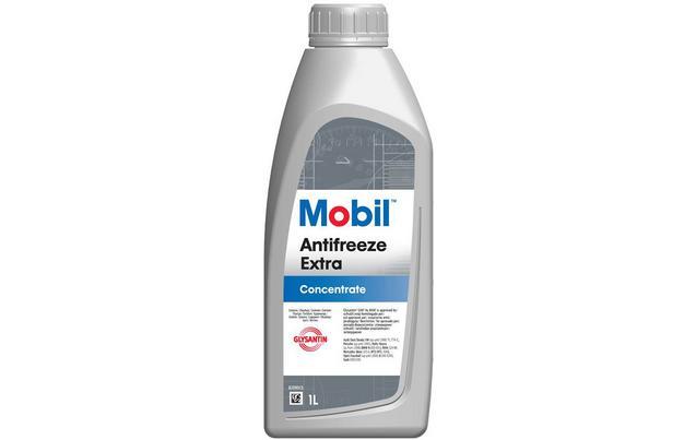 Антифриз Mobil Extra