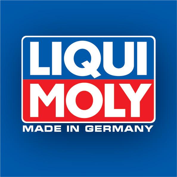 Логотип Liqui Moly