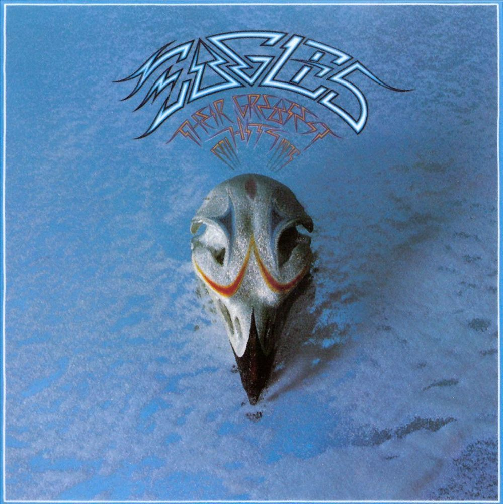 GREATEST HITS 1971-75 The Eagles