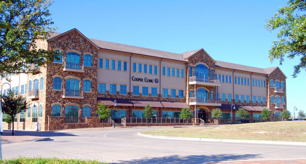 Cooper Aerobics Center at McKinney