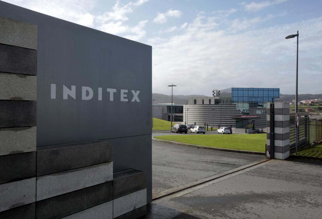 Группа Inditex
