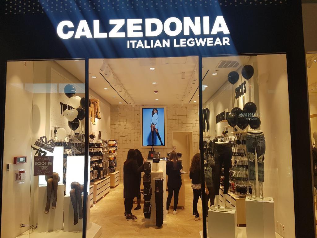 Calzedonia Group