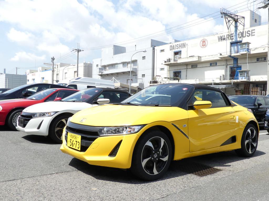 Производство автомобилей в Японии