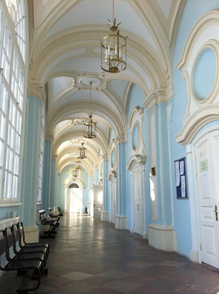 Faculty of International Relations, St. Petersburg State University