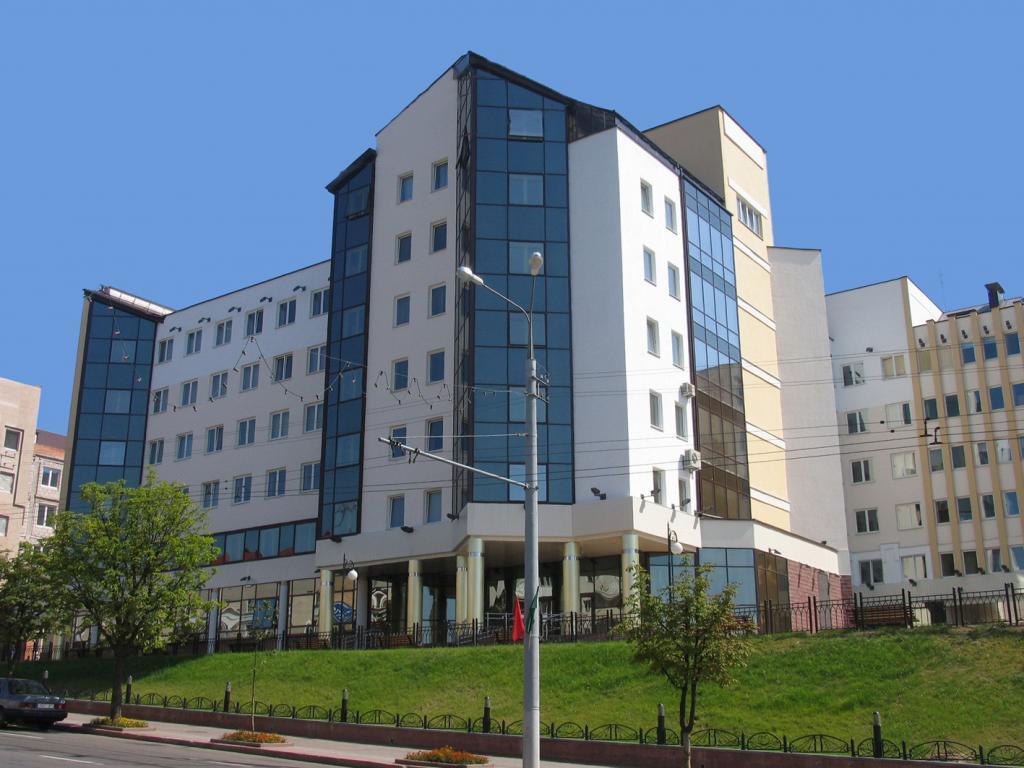University in Vitebsk