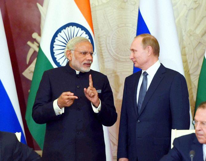 Послы России в Индии и назначенный посол в настоящее время