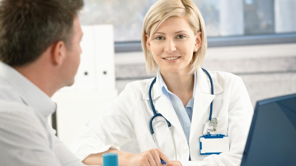 Симптомы кандидозного уретрита