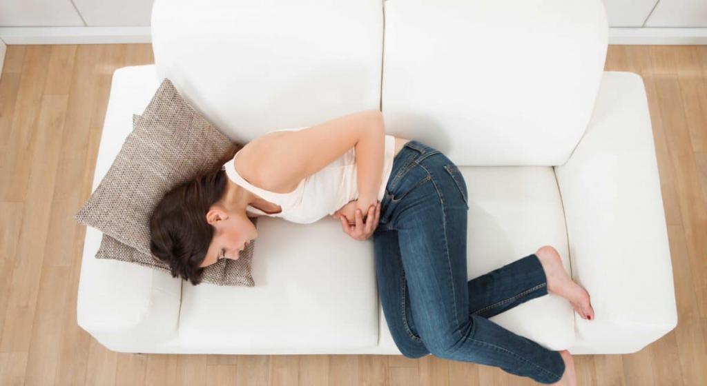 разрыв желчного пузыря симптомы