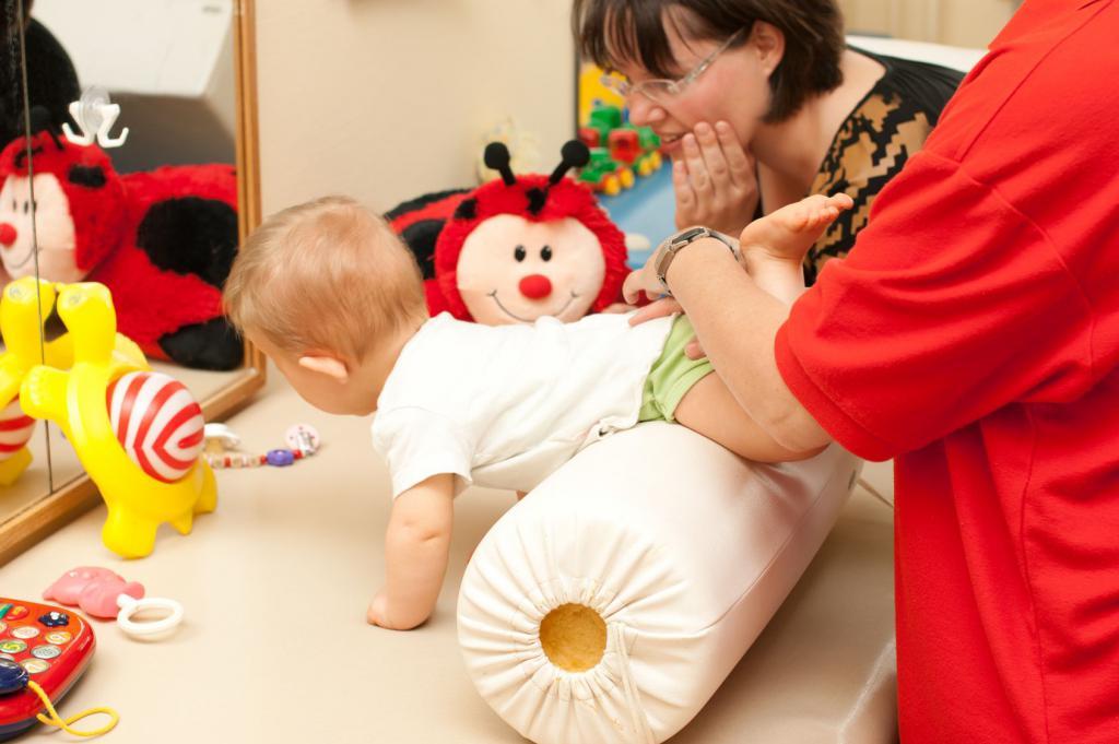 мышечная дистония у новорожденных причины
