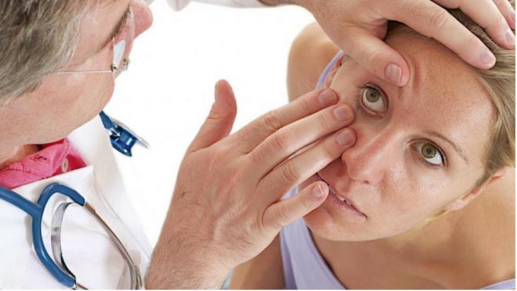 астенопия глаз и дальнозоркость носители очки
