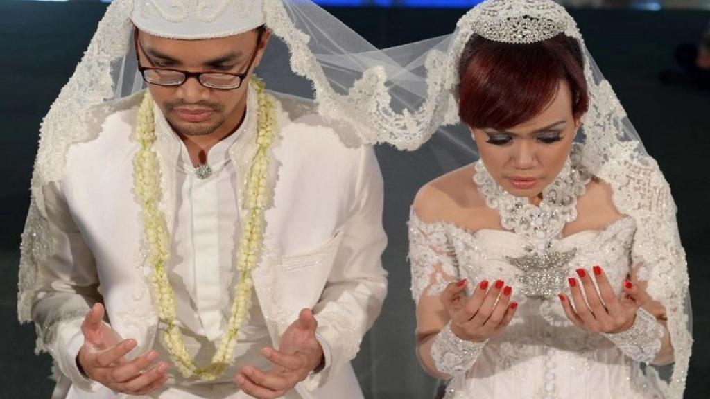 Брак мусульманина и христианки — особенности, последствия и рекомендации