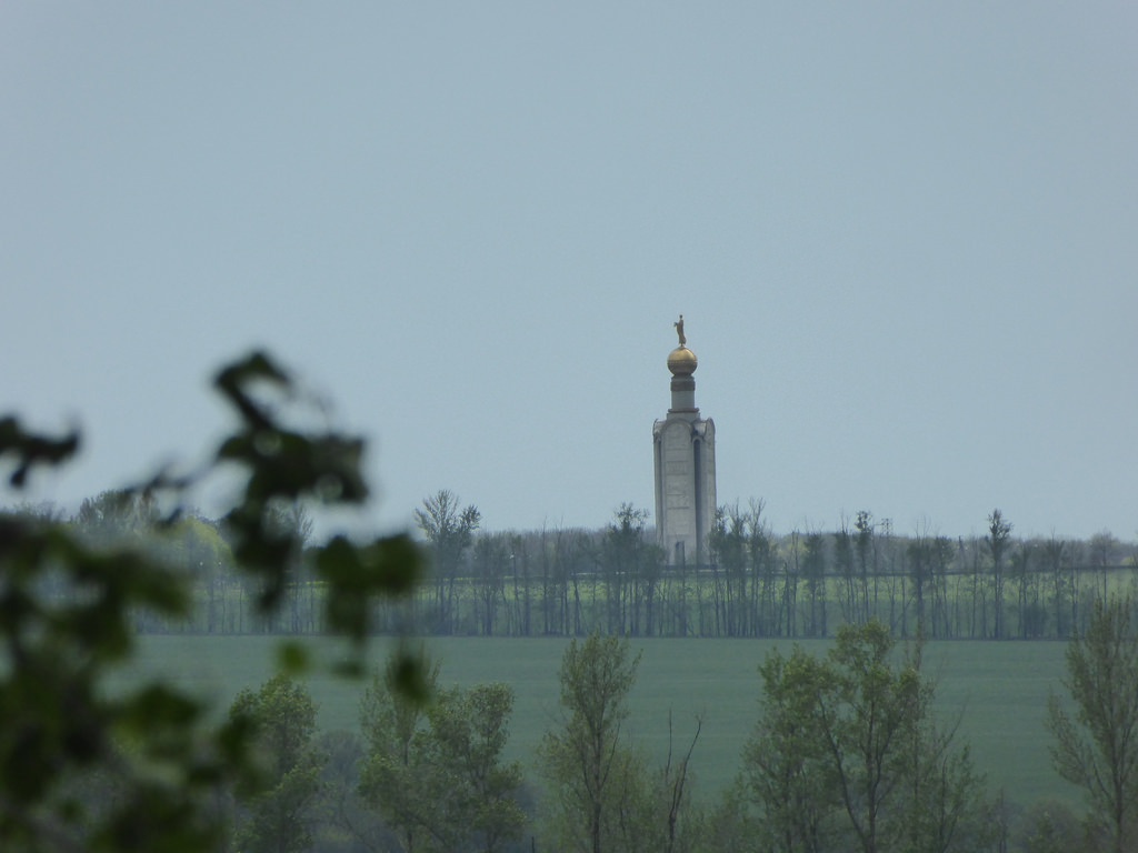 Belgorod climate and ecology