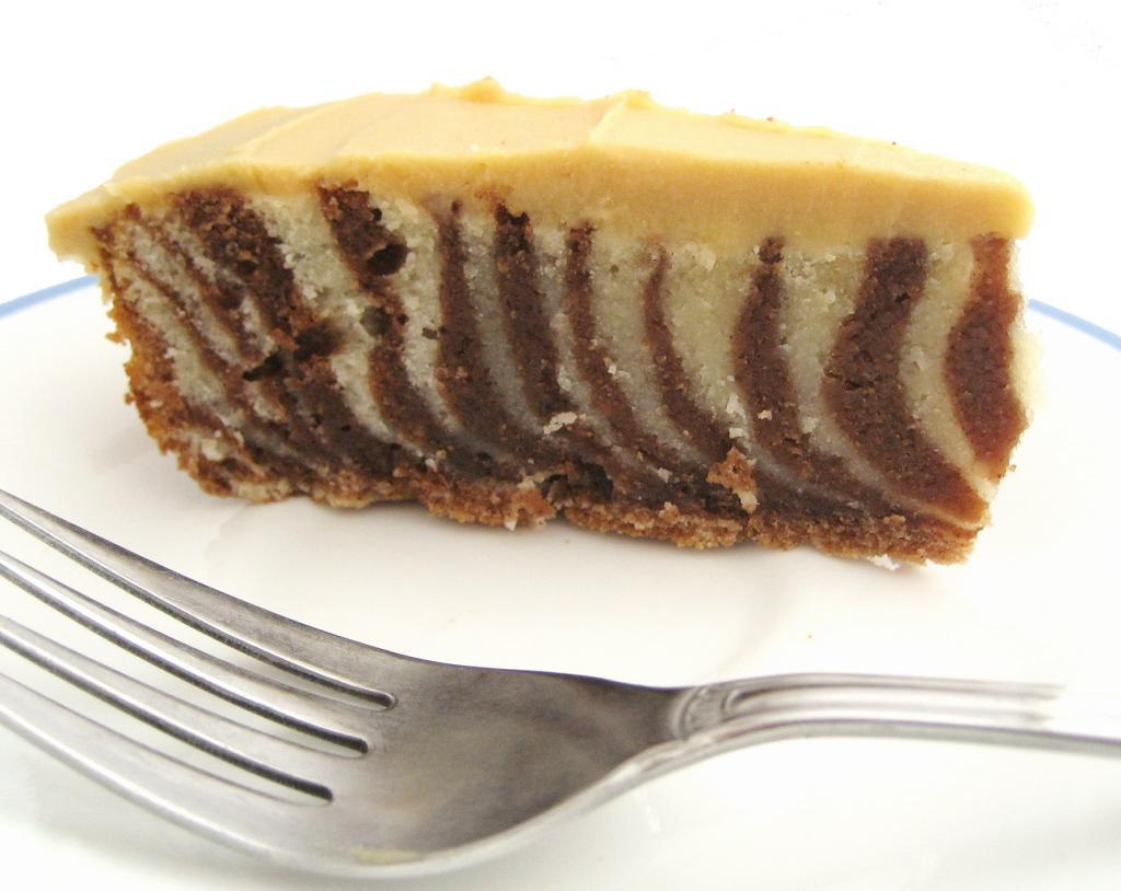 Мраморный пирог рецепт с фото пошагово празднике