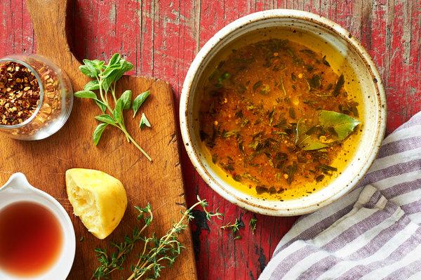 Маринад для свинины для запекания в духовке: лучшие рецепты