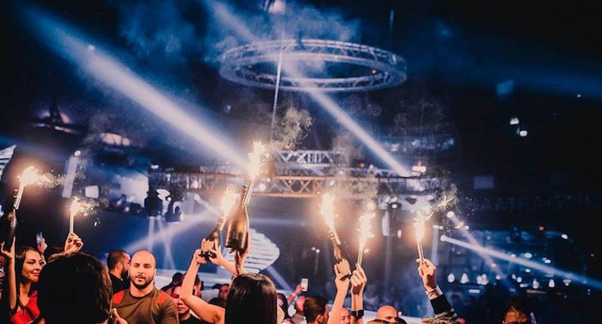 Как повеселиться в ночном клубе ночной клуб поцелуй