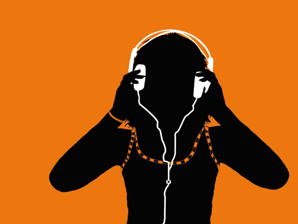 Прослушивание музыки не малооплачиваемо