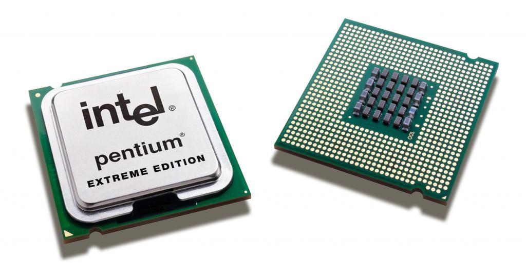 Intel Pentium N3540