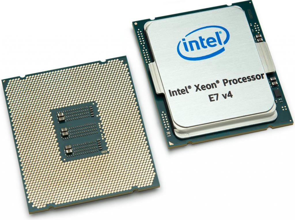 Xeon E7-8894