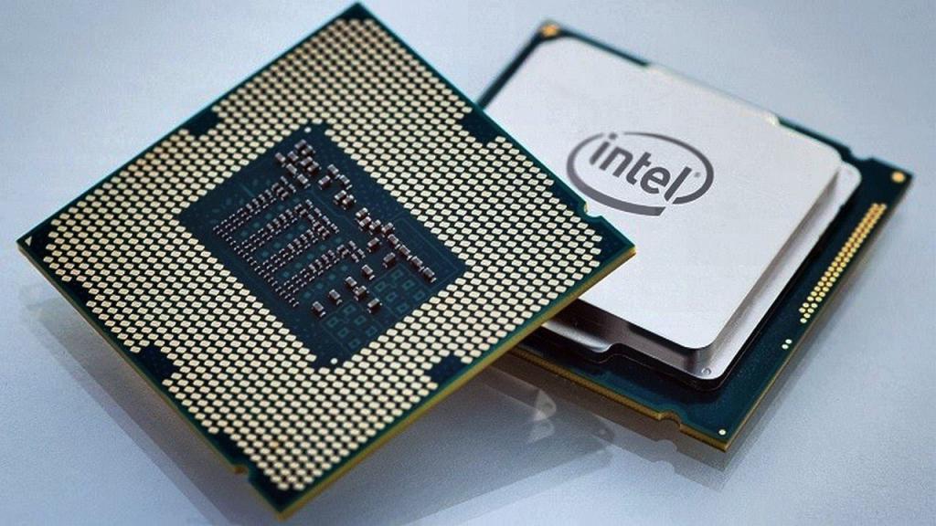 Intel Coffee Lake S