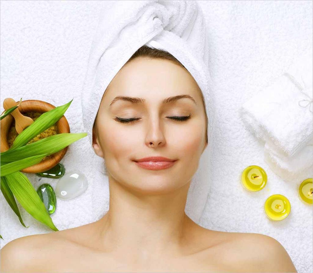 натуральные компоненты для кожи