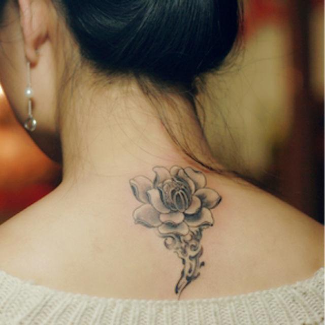Плюсы и минусы татуировок на женском теле