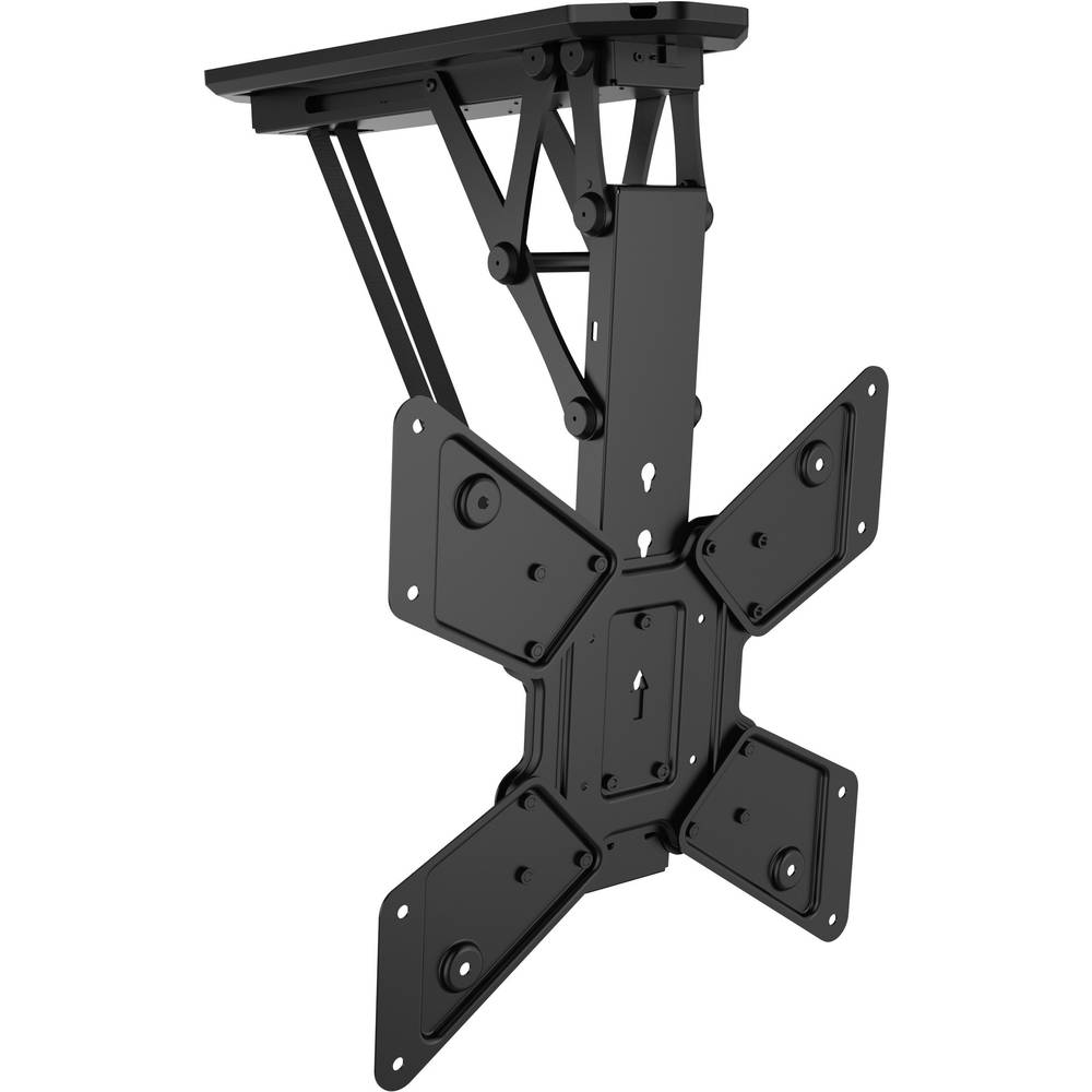 Type of suspension for the ceiling