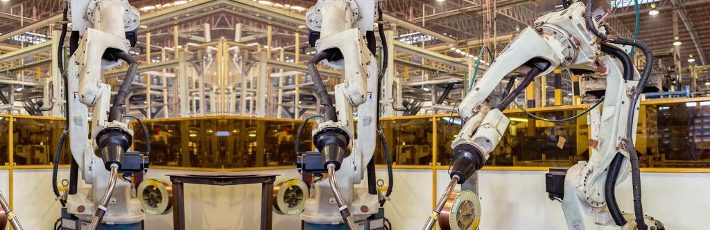 Информатизация и автоматизация производства