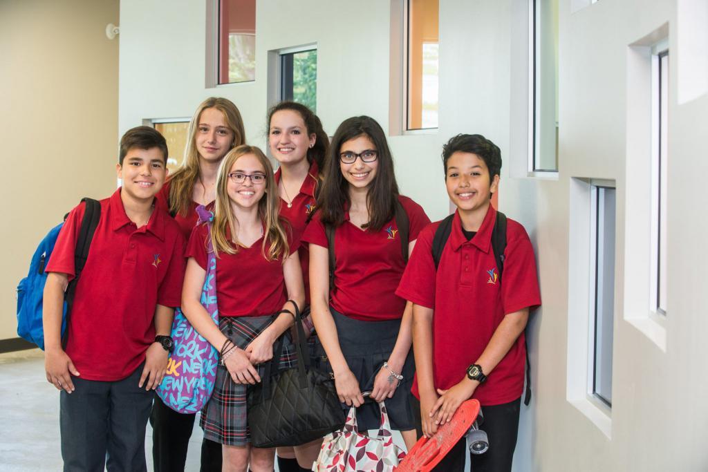 student team