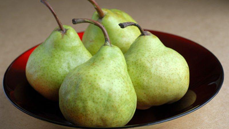 Pear Diet