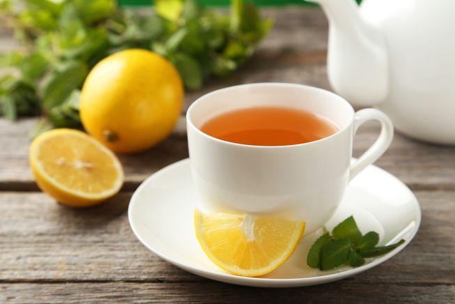 Чай сгущает или разжижает кровь