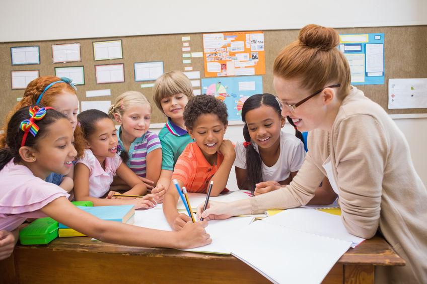 Картинки общение учителя с учеником
