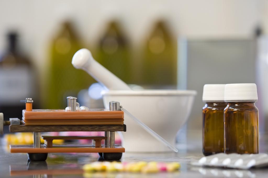 Что входит в состав лекарственного средства