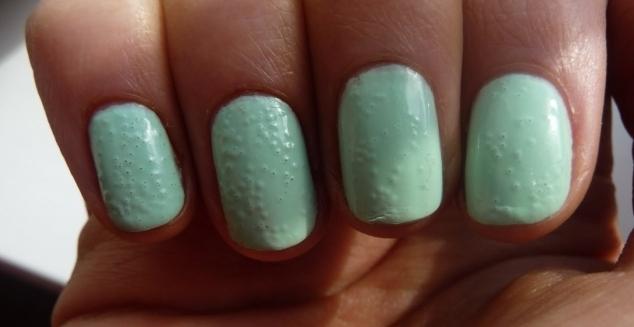 Почему гель-лак вздувается в процессе сушки: тонкости нанесения гель-лакового покрытия на ногти