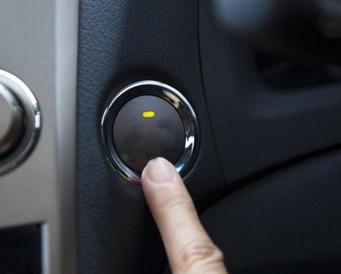 как сделать автозапуск автомобиля