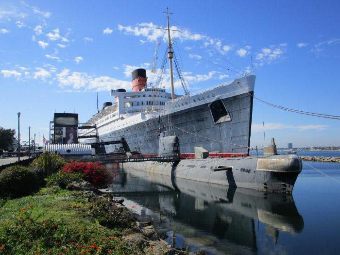 подводная лодка б 427 641 проекта
