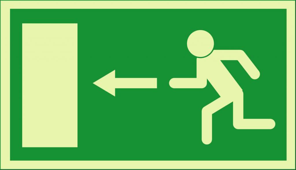 Основные требования к эвакуационным путям: понятие и определение, стандарты при строительстве, правила и условия сдачи в эксплуатацию и строгое соблюдение ст. 89 Федерального закона N 123-ФЗ