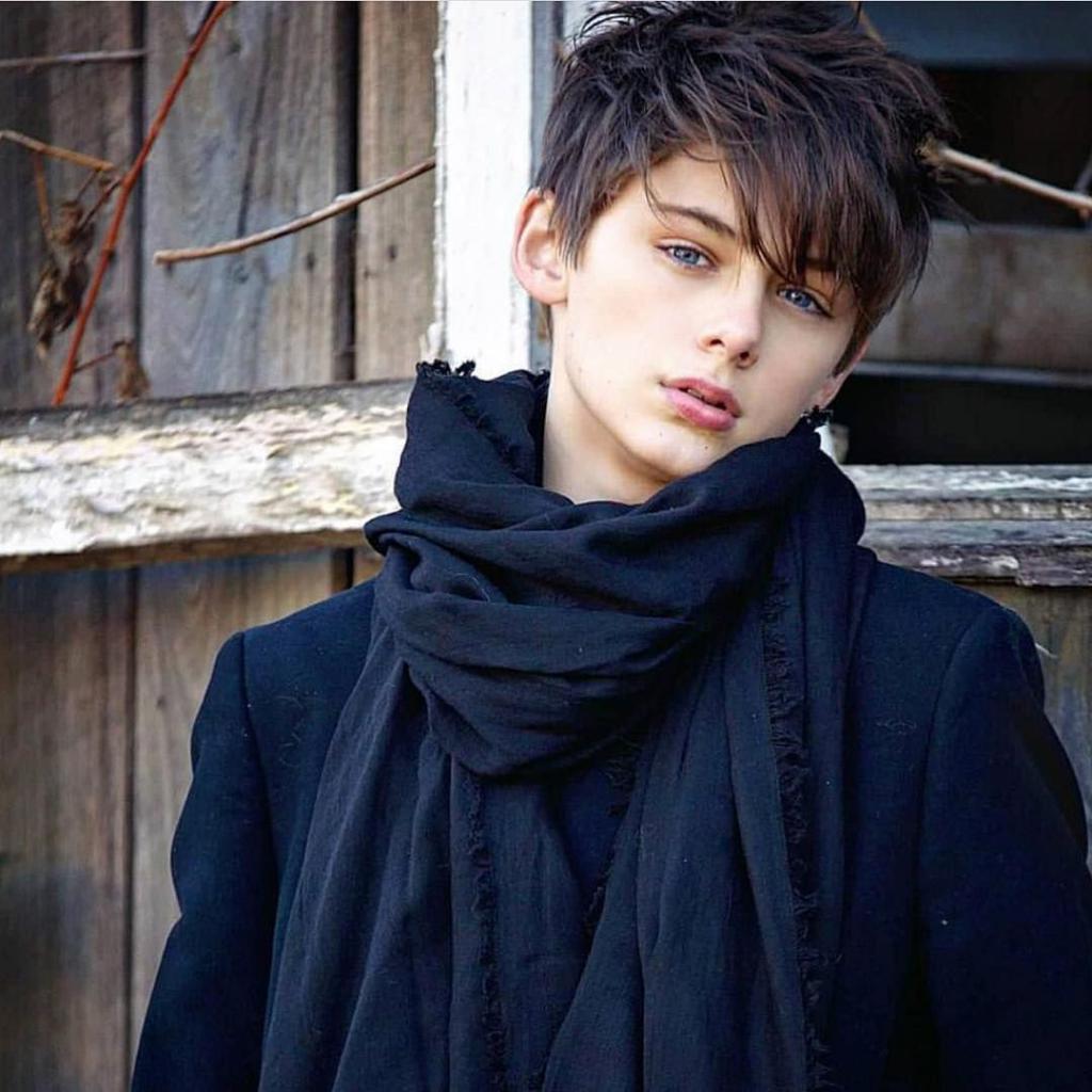 Фото красивые мужчины 14